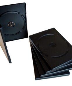 DVD doosjes