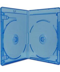 Blu-ray doosjes